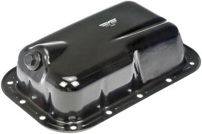 Engine Oil Pan Lower Dorman 264-357