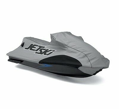 Kawasaki Jet Ski Ultra 310 Watercraft Vacu-Hold Jet Ski Cover Silver W99995-473