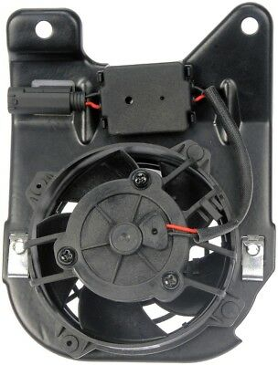 Power Steering Pump Fan Assembly Dorman 979-750 fits 02-08 Mini Cooper