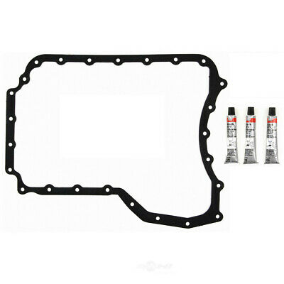 Engine Oil Pan Gasket Set Fel-Pro OS 30804 fits 05-11 VW Jetta 2.5L-L5