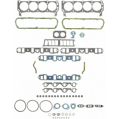 Engine Cylinder Head Gasket Set Fel-Pro HS 8548 PT-11