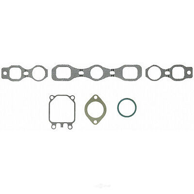 Intake and Exhaust Manifolds Combination Gasket Fel-Pro MS 9193 B