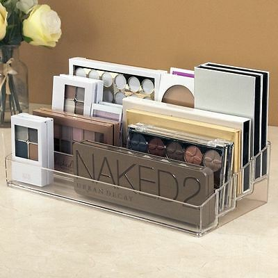 Makeup Organizer Storage Box Cosmetic