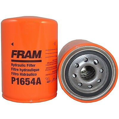 Auto Trans Filter-Spin-on FRAM P1654A fits 00-04 Ford F650 7.2L-L6