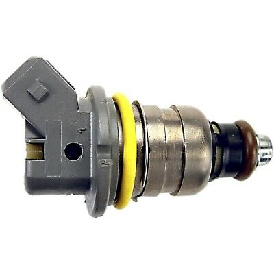 Fuel Injector-Multi Port Injector GB Remanufacturing 811-16101 Reman