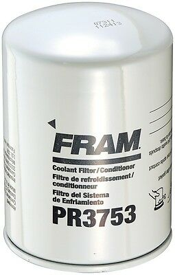 Fram PR3753 Engine Coolant Filter