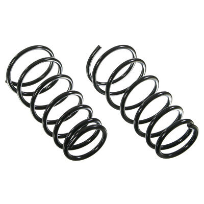 Coil Spring Set Rear MOOG 81407 fits 98-03 Toyota Sienna