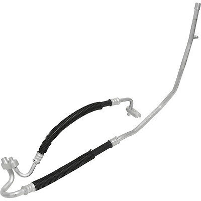 A/C Manifold Hose Assembly-Suction and Discharge Assembly fits 04-06 Malibu 3.5L