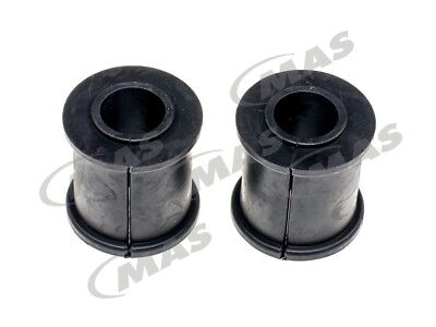 Suspension Stabilizer Bar Bushing Kit Rear MAS BSK74500