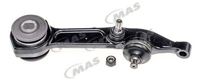 Suspension Control Arm and Ball Joint Assembly Front Right Lower Rear fits S500
