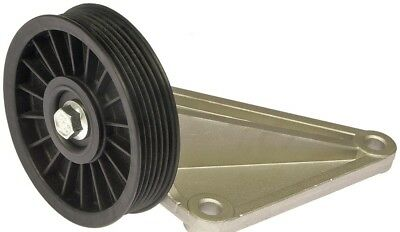 A/C Compressor Bypass Pulley Dorman 34175