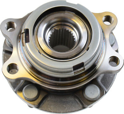 Wheel Bearing and Hub Assembly SKF BR930892 fits 09-13 Infiniti G37