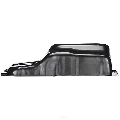 Engine Oil Pan Lower Spectra HYP05C