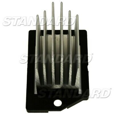 HVAC Blower Motor Resistor Rear/Front Standard RU-708