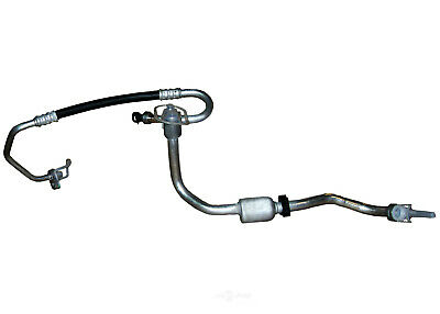 A/C Manifold Hose Assembly ACDelco GM Original Equipment 15-33838