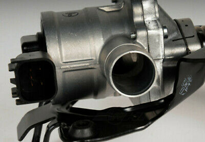 Secondary Air Injection Check Valve Right ACDelco GM Original Equipment 214-2301