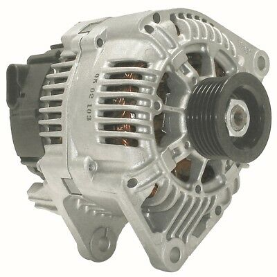 Alternator ACDELCO PRO 334-2067 Reman