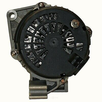 Alternator ACDELCO PRO 334-2524A Reman