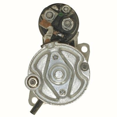 Starter Motor ACDELCO PRO 336-1780 Reman fits 03-04 Cadillac CTS 3.2L-V6