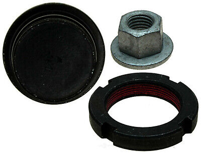 Suspension Ball Joint Front Lower ACDELCO PRO 45D2421