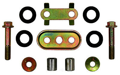 Steering Tie Rod End Bushing Kit Front Inner ACDELCO PRO 45G22096
