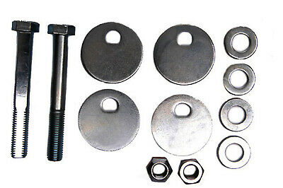Alignment Caster/Camber Kit Front ACDELCO PRO 45K18040