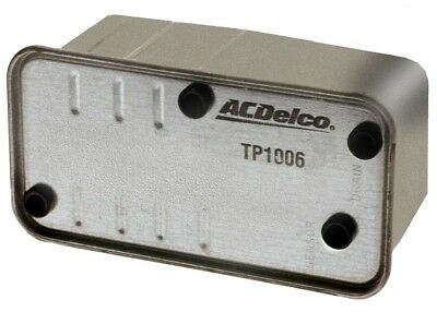 Fuel Filter ACDELCO PRO TP1006F