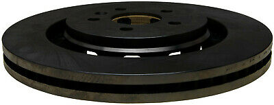 Disc Brake Rotor-Non-Coated Front ACDELCO ADVANTAGE 18A2946A