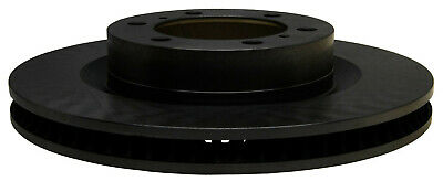 Disc Brake Rotor-Coated Front ACDELCO ADVANTAGE 18A2738AC