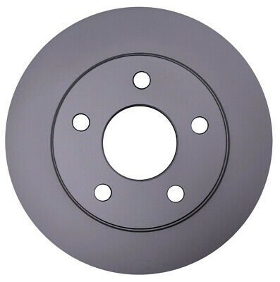 Disc Brake Rotor-Coated Rear ACDELCO ADVANTAGE 18A623AC