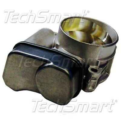 Fuel Injection Throttle Body Assembly TECHSMART S20065