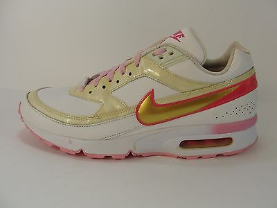Nike Air Max Classic Bw (Gs) 309341-104 Girls Training Running Shoes Size Us7Y