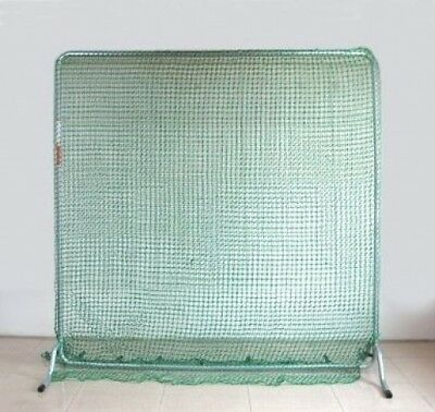 Athletic Specialties First Base/Fungo Protector Replacement Net for PROB. Free D