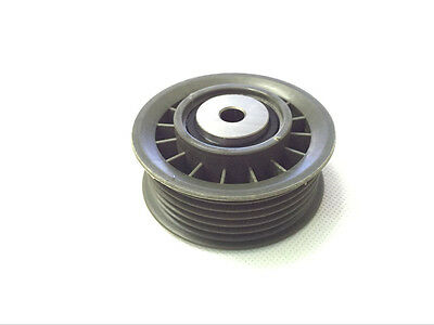 Bapmic 6012001070 Driver Belt Idler Pulley for Mercedes W124 R126 R129 W140 W210