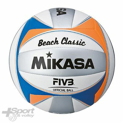 Pallone Beach Volley Mikasa Beach Classic VXS-BC1