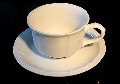 Villeroy Boch Chambord Cup And Saucer