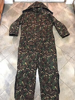Winchester Conceal insulated hunting coveralls XXL 2XL