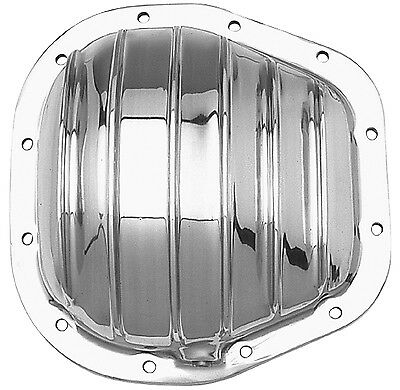 Trans-Dapt Performance Products 4830 Polished Aluminum Differential Cover Kit