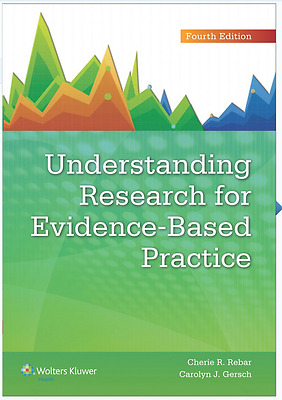 Understanding Research for Evidence-Based Practice