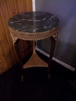 Vintage French Louis Style Table