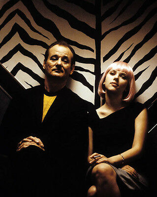 Bill Murray Lost In Translation [1043028] 8x10 photo (+ other sizes inc Poster)
