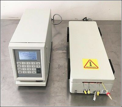 HPLC Waters Temperature Control Module II with Column Heater Module