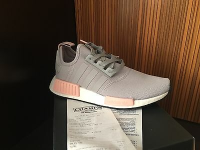 52ed188e7 ... discount code for adidas nmd runner r1 hot orange pink purple gray tan  blue red off ...
