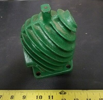 Antique Vintage Maytag  Single Cylinder Engine Cylinder head parts original part