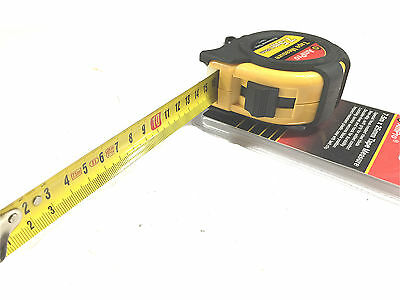 AMPRO 7.5 X 25 mm -Measure Tape in mm -Brand New