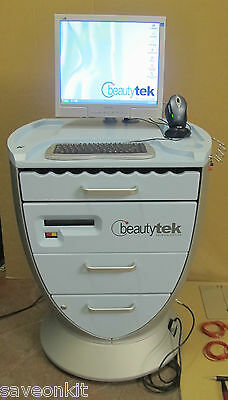 Beautytek 320 Premium Edition Beauty Therapy Cellulite Fat Treatment Machine