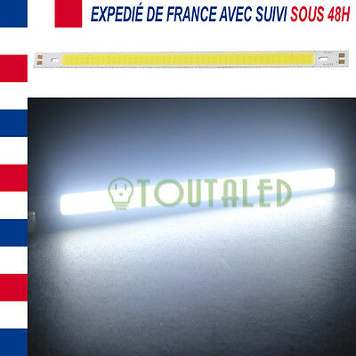 Led Cob High Power 12V Dc 8W 880 Lumens Blanc Froid Camping Car Bateau Caravane