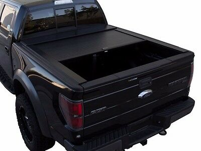 Truck Covers USA Retractable Tonneau Cover 2017-2019 Ford F250/F350 6.9' Bed