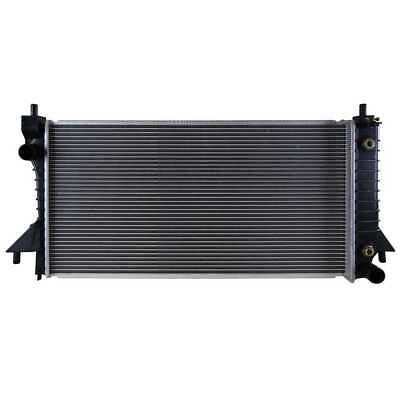 DIRECT FIT ALUMINUM RADIATOR fits 3.0L WITH LIFETIME WARRANTY