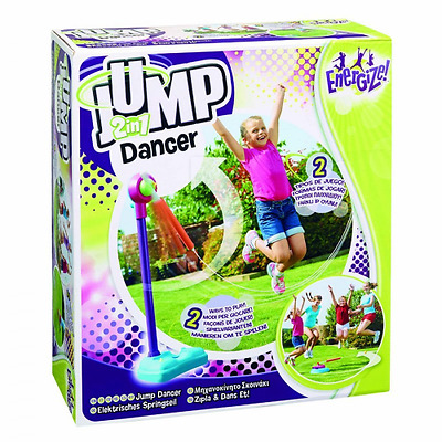Energize Jump Dancer, +3 Years